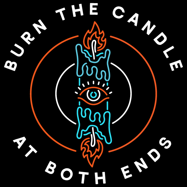 'Burn the Candle' Shirt