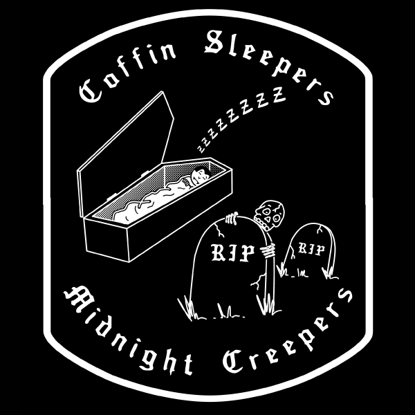 'Midnight Creepers' Shirt