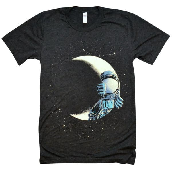 'Crescent Moon' Shirt
