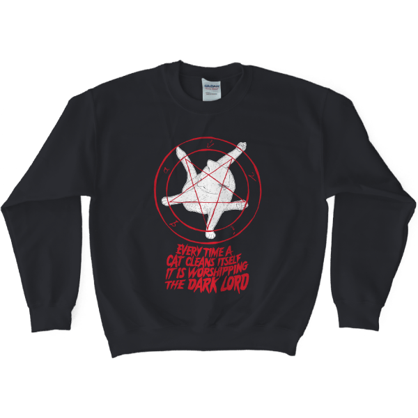 Dark Lord Sweater