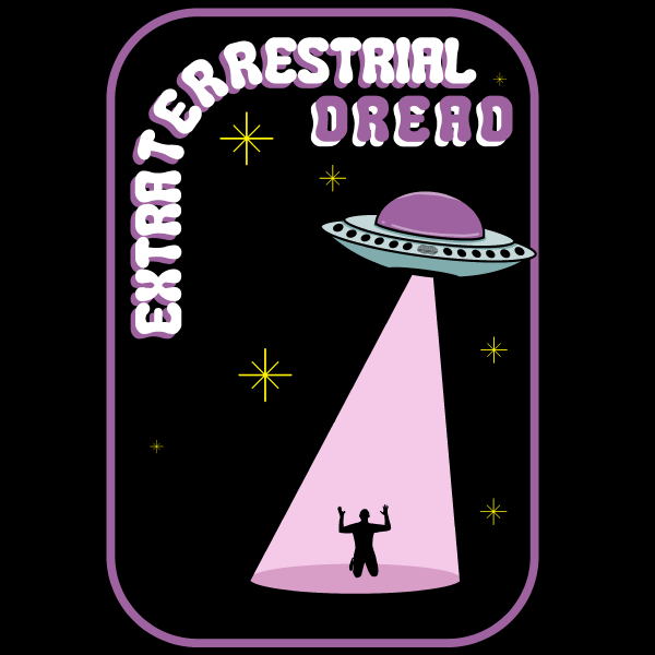 'Extraterrestrial Dread' Shirt