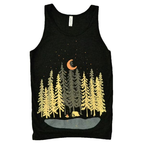'Feeling Small' Tank Top