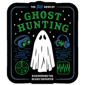 'Ghosthunting' Enamel Pin