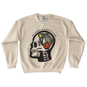 'State of Mind' Sweatshirt