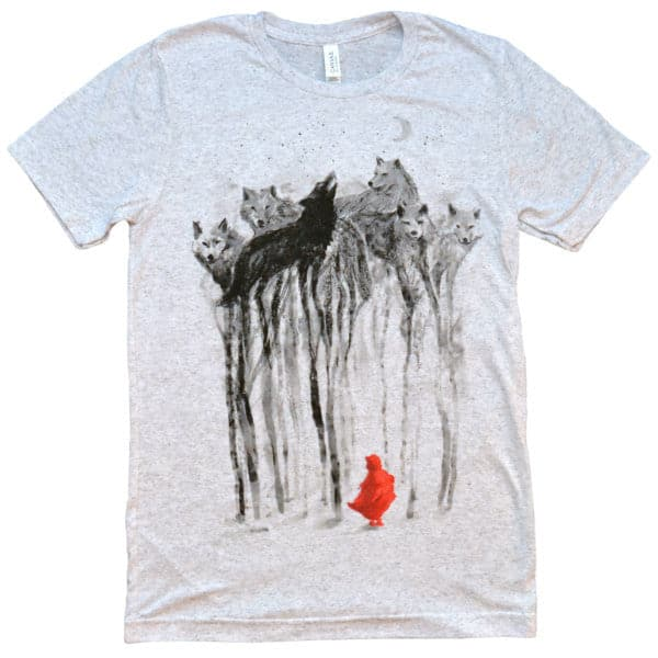 'Into the Woods' Shirt
