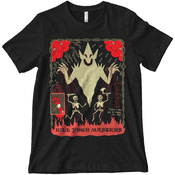 'Kill Your Masters' Shirt
