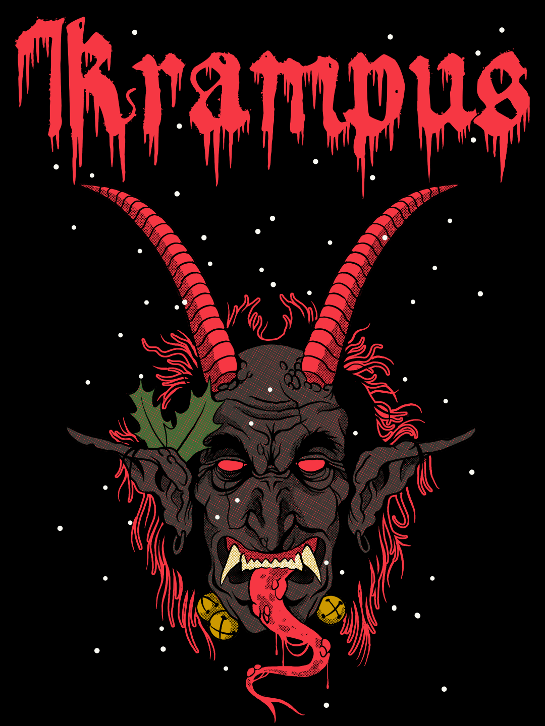 'Krampus' Shirt