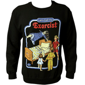 'Let's Call the Exorcist' Sweatshirt