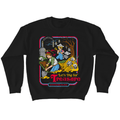 'Let's Dig For Treasure' Sweater