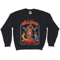 'Let's Have a Seance' Sweater
