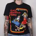 'Let's Sacrifice Toby' Shirt