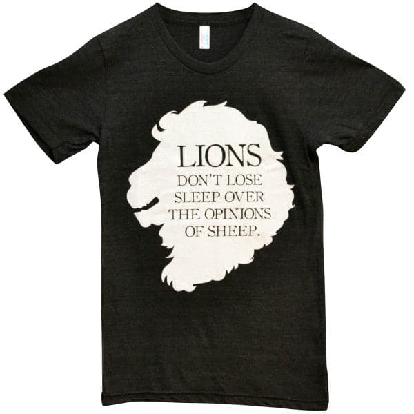 'Don't Lose Sleep' Shirt
