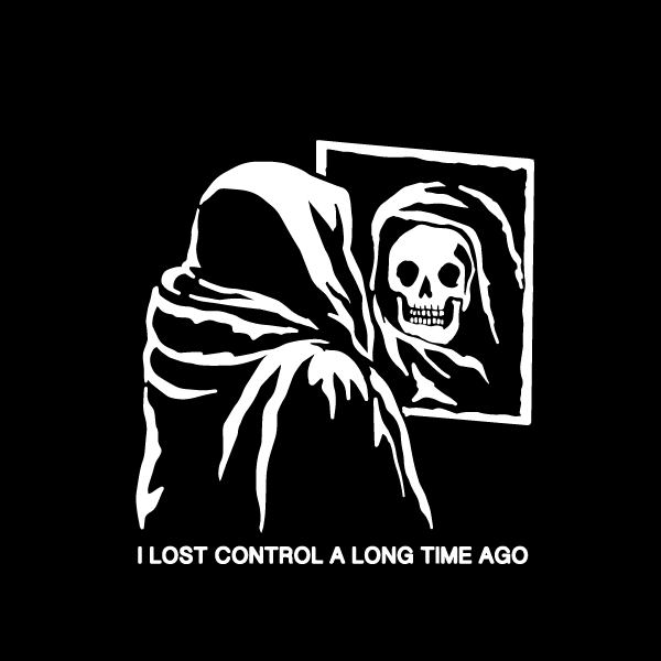 'Lost Control' Shirt