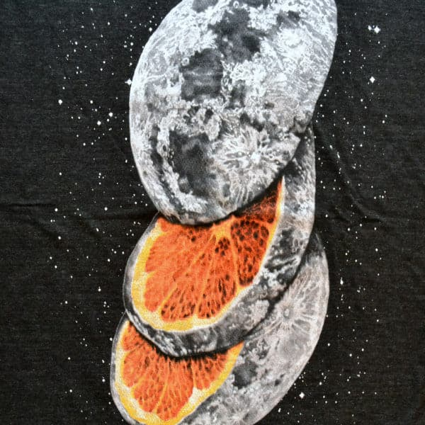 'Lunar Fruit' Shirt