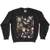 'Lunar Witchcraft' Sweatshirt