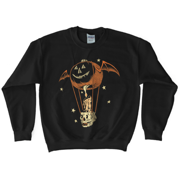 'Midnight Ride' Sweatshirt
