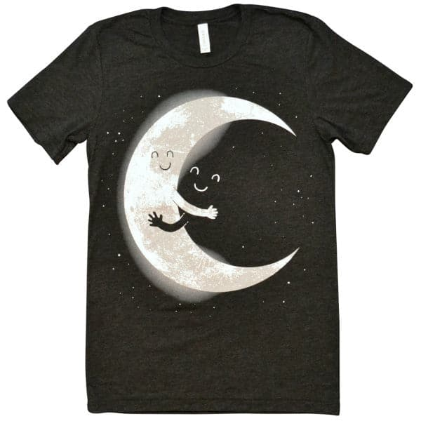 'Moon Hug' Shirt