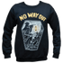 'No Way Out' Sweatshirt