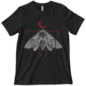 'Occult Moth' Shirt