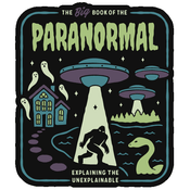 'Paranormal' Enamel Pin