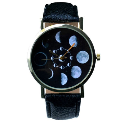 Phases of the Moon Watch