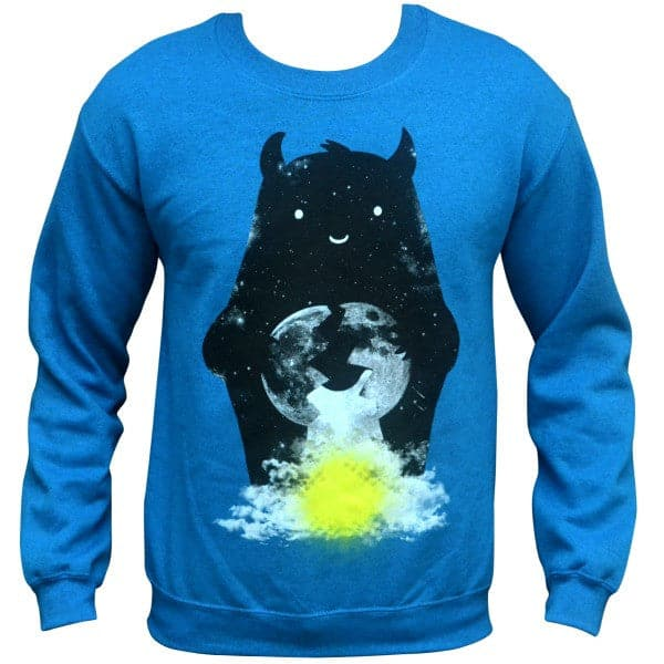 'Mr. Daybreak' Sweater