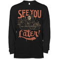'See You Later' Long Sleeve Shirt