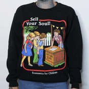 'Sell Your Soul' Sweatshirt