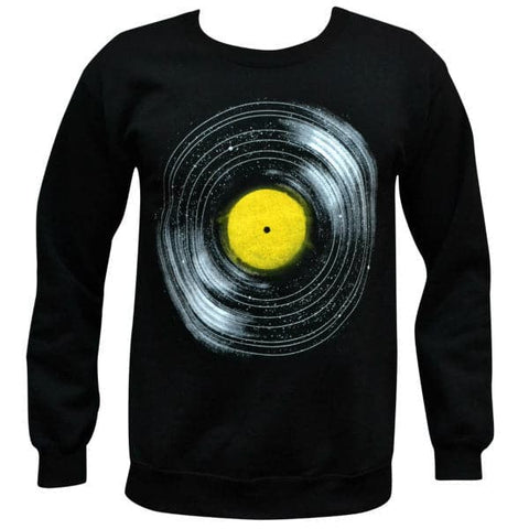 'Sound System' Sweater