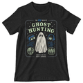 'Ghosthunting' Glow in the Dark Shirt