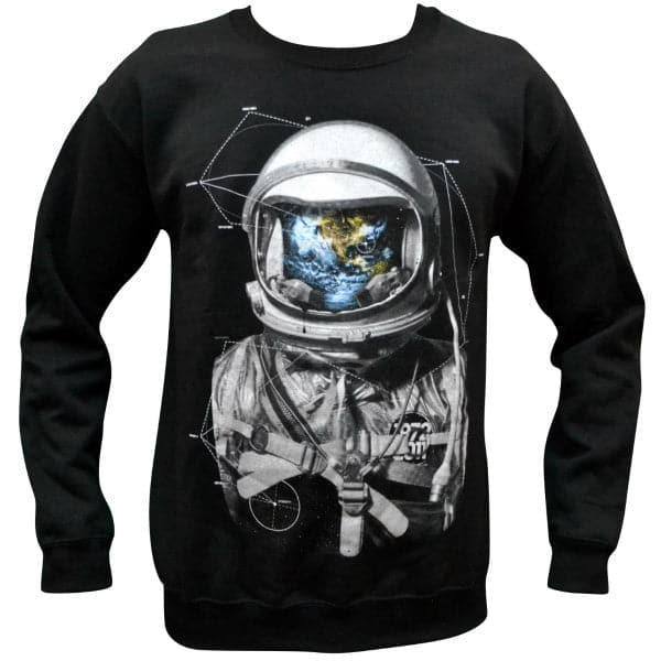 'The Space Shuttle Program' Sweater