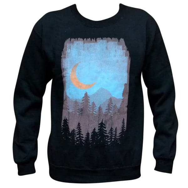 'Those Summer Nights' Sweater