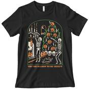 'Creepy Season' Shirt