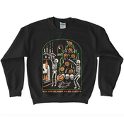 'Creepy Season' Sweatshirt