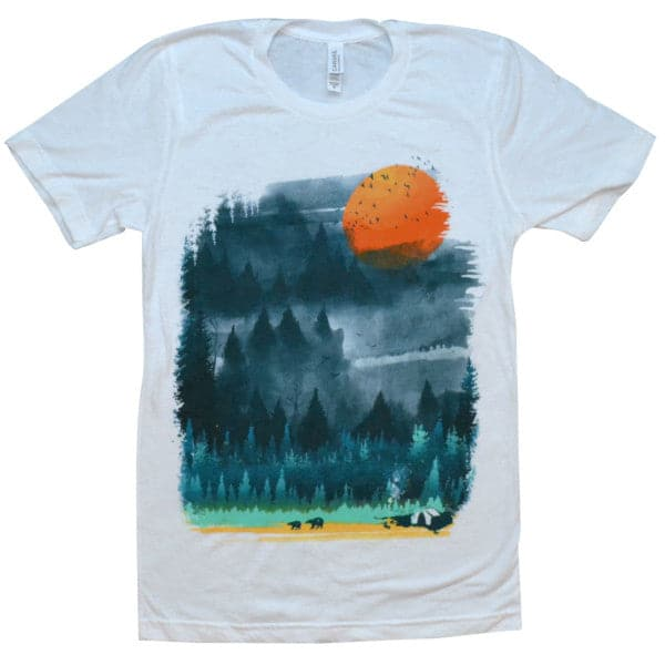 'Wilderness' Shirt