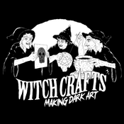'Witch Crafts' Shirt