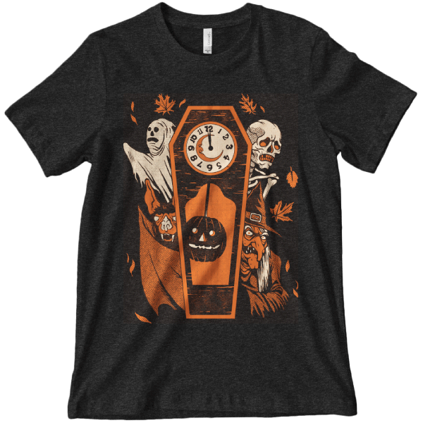 'Witching Hour' Shirt