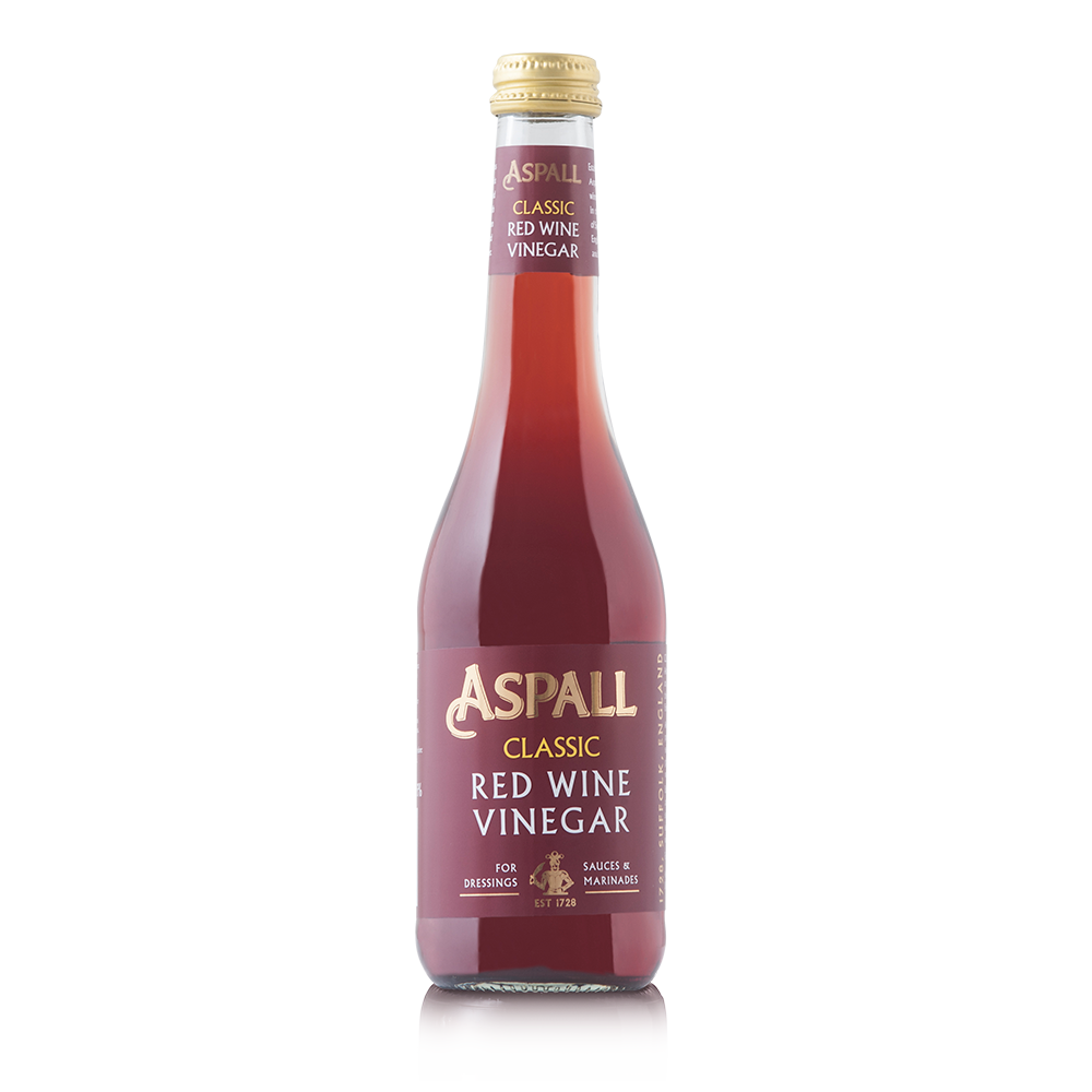 Aspall Classic Red Wine Vinegar