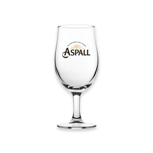 Aspall Pint Glass