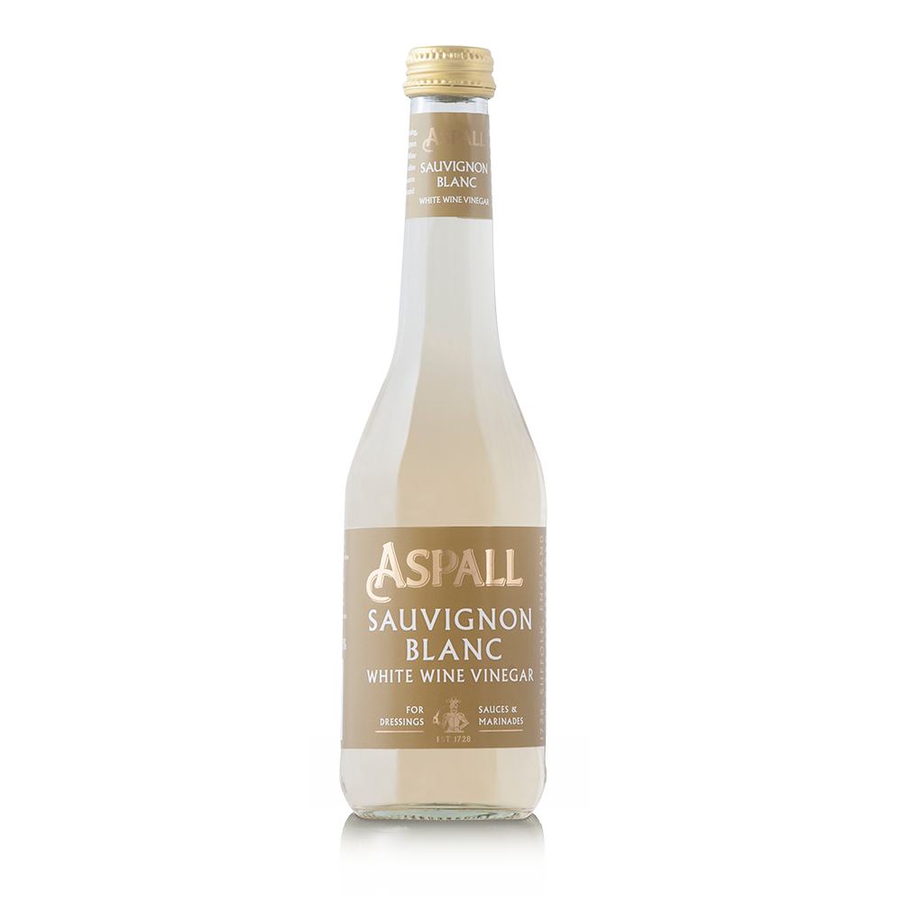 Aspall Sauvignon White Wine Vinegar