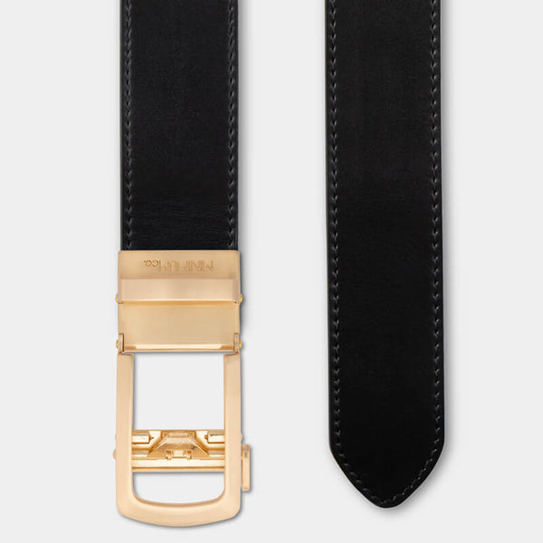 Gold | Genuine Leather - Minimum Co.