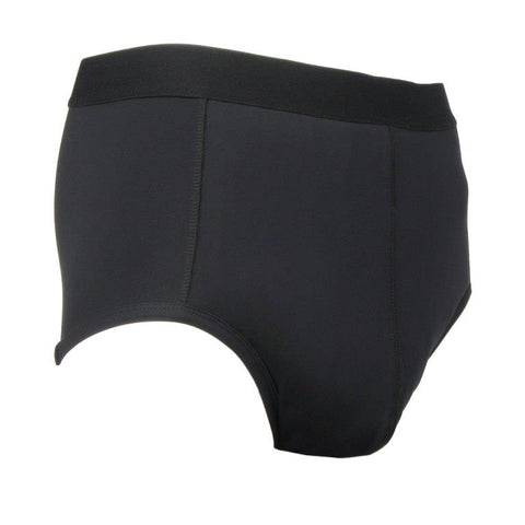 About Zorbies incontinence underwear. Made from soft, breathable fabrics. Washable, reusable. Exclusive ZorbLock Protection System gives you up to 8 layers of premium protection.