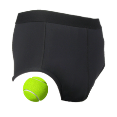 Zorbies Men's Incontinence Underwear - SportsWear brief