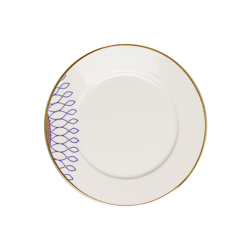 Bread and Butter Plate - 6 Pcs