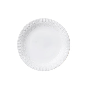 Porcelain white small plate