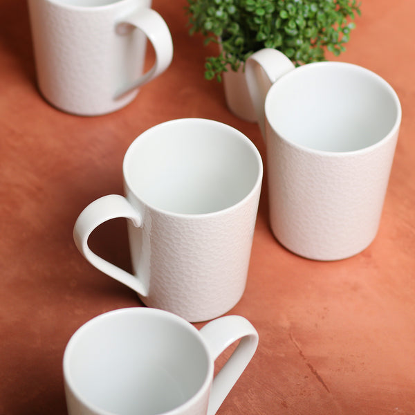 Reactive Mug 36 CL - 4 Pcs