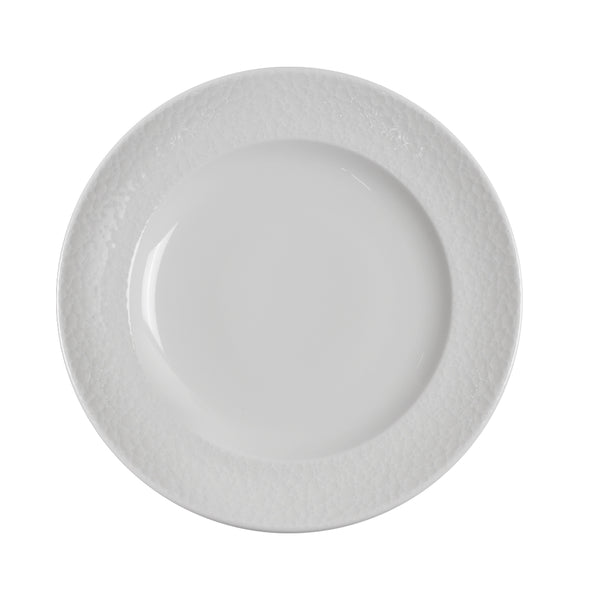 Reactive Dinner Plates 28 CM - 4 Pcs