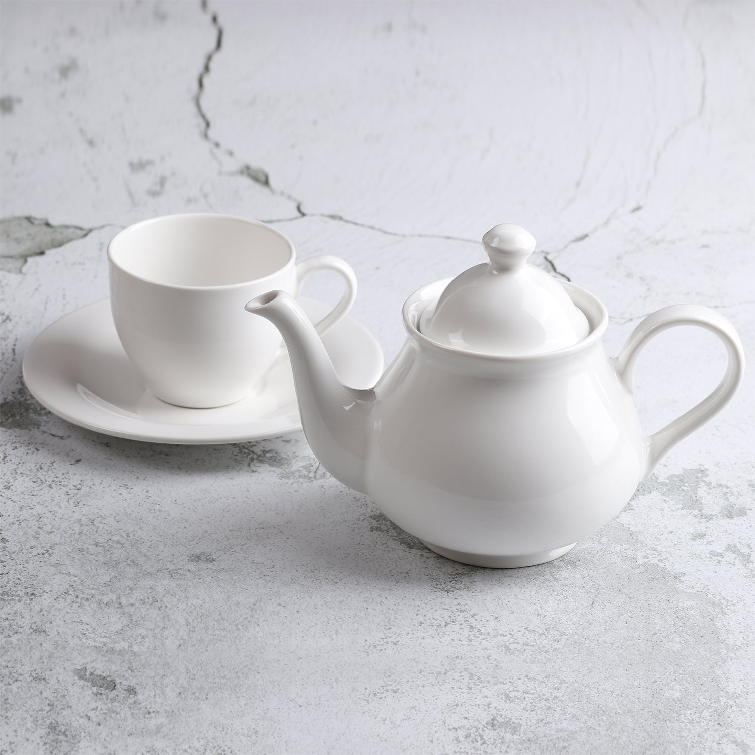 13 Pcs Tea / Coffee Set. Preorder 30 days for delivery.