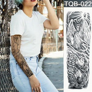 Tattoo Waterproof(Buy 4 30% OFF FREE SHIPPING)