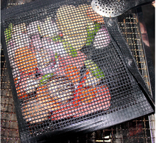 Load image into Gallery viewer, High temperature resistant barbecue bag